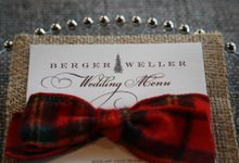 Winter Winvian Wedding by EVER AFTER BRIDAL