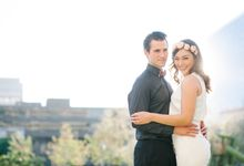 Engagement Session of Jenny and Tony by Archangela Chelsea