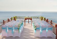 Kisik Pier by AYANA Resort and Spa, BALI