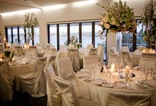 Stunning Wedding at Sergeants Mess by Couture Wedding Planning