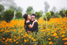 Komang & Dwi by Jiraw Bali Photography