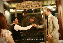 Wedding Luke & Santa by Jiraw Bali Photography