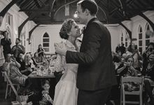 Vintage Country Wedding by Ben Clark Photography