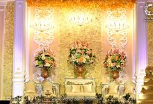 Magnificent Moment by Orchid Florist and Decoration