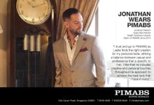 We Wear PIMABS by PIMABS Bespoke Menswear