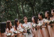 MANDARIN ORIENTAL KUALA LUMPUR WEDDING  - JON & SHARON by Cliff Choong Photography