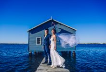Perth Pre-wedding Jonas & Angeline by NATSTUDIOS