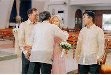 Jonas and Karen Cebu Wedding by Shutterfairy Photo