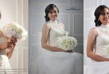 Bridal Hair and Makeup | Wedding Hair and Makeup | Jorems Hair and Makeup Artistry by Jorems Hair and Makeup Artistry