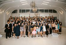 Wedding of Li Xing & Germaine Soo Yee - jukeboXSymphony by The Chapel @ Imaginarium