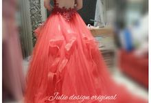 Julie by Julie Design Original