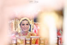 Nakinda & Andhika  Malam Bainai by Little Story Photo