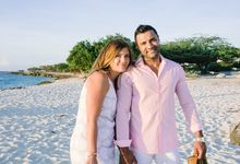 Prenup Session in Aruba by Kaloi Obidos Photography