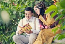 PREWEDDING - Qiqi & Brian by Alto Portraiture