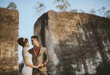 Ary & Dinda Wedding by Delapan Bali Event & Wedding