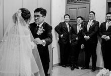 WEDDING - KENT GRACE PART 1 by State Photography