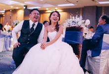 Actual Day - Gideon and Shi Hsia by Annabel Law Productions