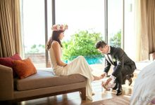 Kim & Kang Korean Wedding by BLISS Events & Weddings Thailand