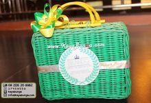 Hampers by Kaya Bunga