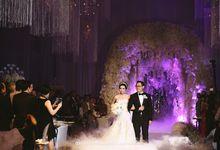 WEDDING OF KHRISNA & RANIE by Fairytale Organizer