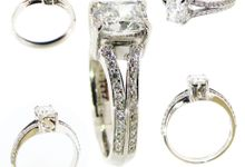 Rings CW Jewels by CW Jewels