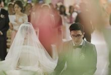 Kevin & Samantha Wedding by Camio Pictures