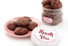 Celebration Cookies by Sweetest Moments