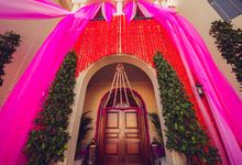 The Magnum Opus - Gauri weds Kunal by Vivaah Weddings