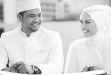 Adhika & Balqis Wedding by PICTUREHOUSE PHOTOGRAPHY