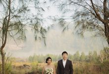 Kevin & Curie Romantic Date by Calia Photography