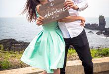 Wedding Reception - Huiling & Kai by Eric Hevesy Photography