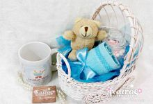 Hampers & Souvenirs by Kairos Wedding Invitation