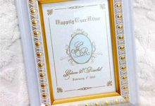 Hampers & Souvenirs by Kairos Wedding Invitation