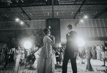 The Wedding of Zaki & Kamila by LUXIO PHOTO
