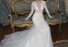 Alon Livne by Dina Alonzi Bridal