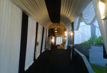 Apartemen Essence Darmawangsa by VIP TENT DECORATIONS