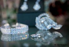 OReillys Rainforest Retreat Wedding by Ben Clark Photography