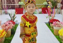 Kartini Day by Buttercup Decoration