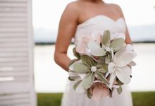 Eco Bride by White Willow Designs