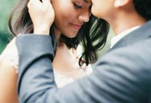 Vow Renewal by Katie Grant Photography