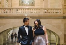 New York City Prewedding Highlights by ELEVATEPICTURES
