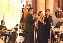 Our Performance by Marcell & La Festa Management