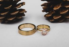 Kenley & Grace - Wedding Celebration at UNA, One Rochester by Stories with Ryan
