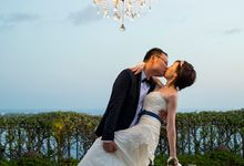 Kerry & Andy by David Burden Photography