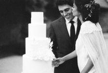 Wedding - European Inspired at Kestrel Park by Jen Huang Photo