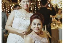 The Wedding of Han-Han & Marlyn by Rachm