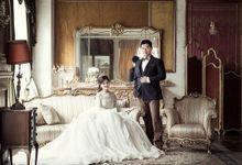 IDO Kelvin & Eileen by IDO-WEDDING KOREA