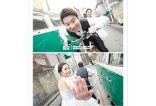 IDO Kelvin & Sherry by IDO-WEDDING KOREA