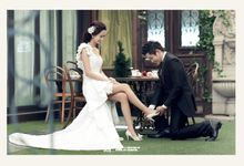 IDO Glenn & Jessie by IDO-WEDDING KOREA