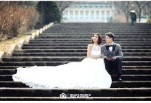 IDO DANNY & RENEE by IDO-WEDDING KOREA